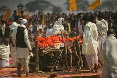 India maharishi