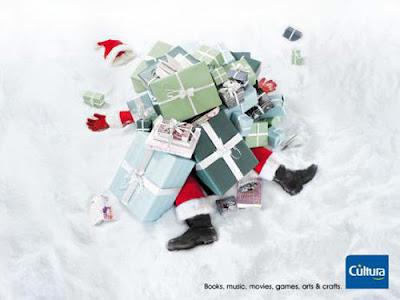 <br />Cultura: Christmas