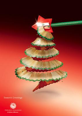 Publicis: Christmas