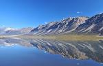 Lake on Nuussuaq Peninsula
