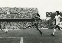 Kempes en la final del 1979