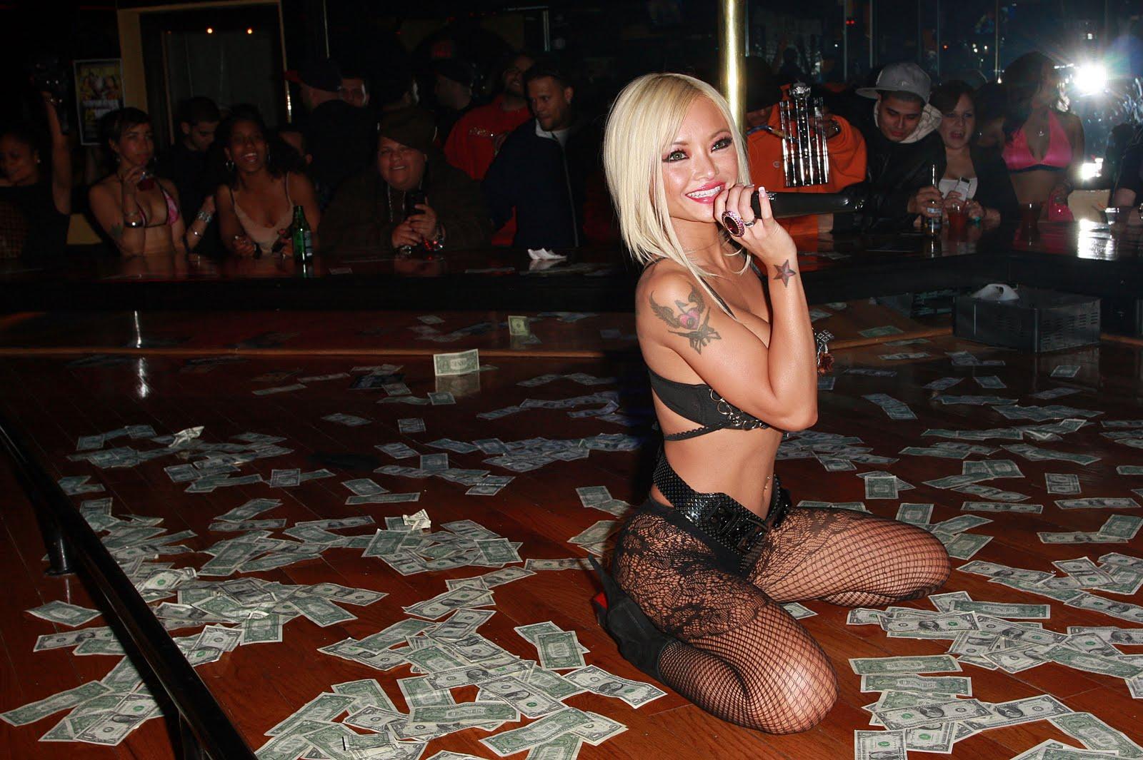 Стриптиз в баре сша 4 фотография