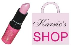 Karrie's Blog-Shop