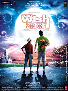Aao Wish Karein (2009 - movie_langauge) - Aftab Shivdasani, Aamna Shariff, Johny Lever, Rohan Shah