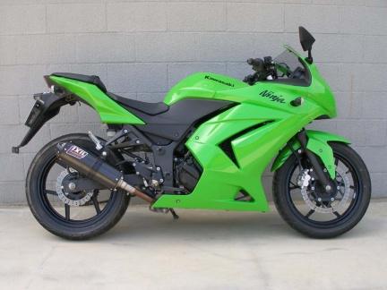 Kawasaki 250cc Ninja Bike. kawasaki 250cc motorcycles.