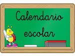 CALENDARIO ESCOLAR