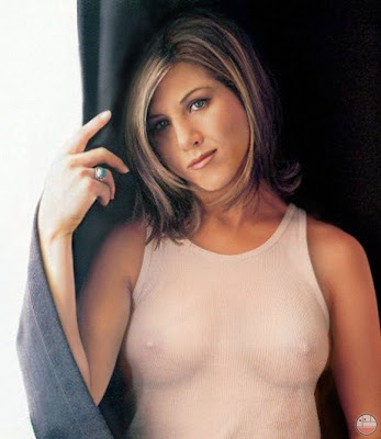 jennifer aniston fucked