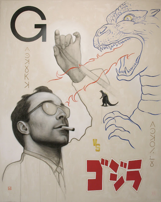 Godard vs. Godzilla