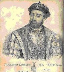 Martin Alfonso Lope de Sousa
