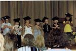 Kayde's Pre-K Graduation 5-15-09