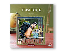 Close To My Heart Summer Idea Book