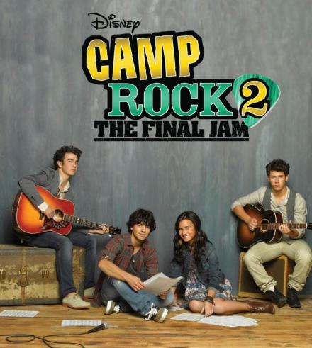 C rock 2 büyük final 18 eylül de disney channel da