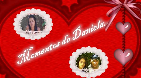 Momentos de Daniela