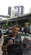 Coffee in Roppongi