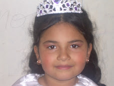 Michelle de princesita