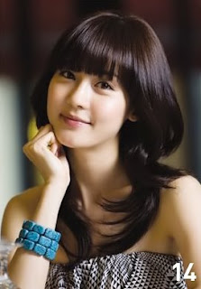 korean fanz community: sung yu ri profile