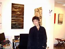 Rollebeek Gallery / mars 2007