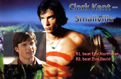2010 Character Competition - Clark Kent vs. Lois Lane - Round 3.5 - Day 21