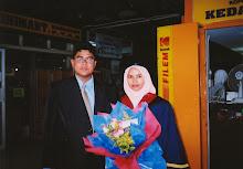 Me & Ina