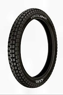 Ceat Sport Tyre