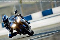 Yamaha 2008 YZF-R6