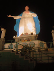 Mama Mary Shrine