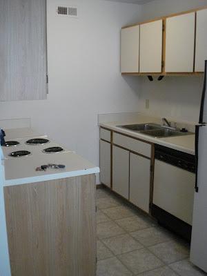 Springfield Missouri 65802 Belcrest Apartments
