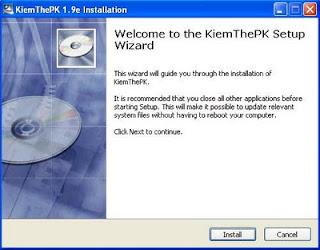 Auto pk kiem the phien ban 3.0.8 Update 7/11/2011 Autopk