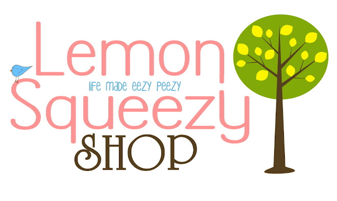Lemon Squeezy Shop