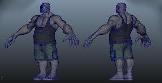 3D Art .: January 2010