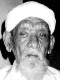 Tok Guru Haji Abbas Pengasas SMKATJ