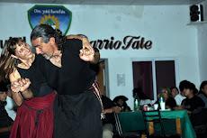 LOS PROFES DE CUSITA SONKOY TAMBIEN NOS DEJARON SU BAILE...