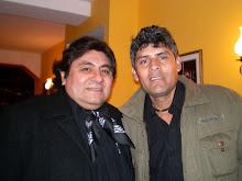 GRANDE DEL FOLCLORE, MARIO ALVAREZ QUIROGA!
