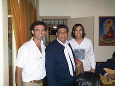 Creadores de tantos exitos, Los Manseros Santiagueños!!!