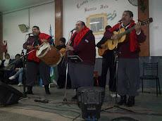 GRACIAS, LOS HERMANOS DOMINGUEZ!!!