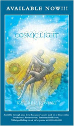 """COSMIC LIGHT """