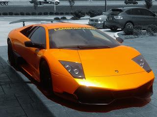 Exotic Car Insider 2010 Lamborghini Murcielago Lp670 4 Sv
