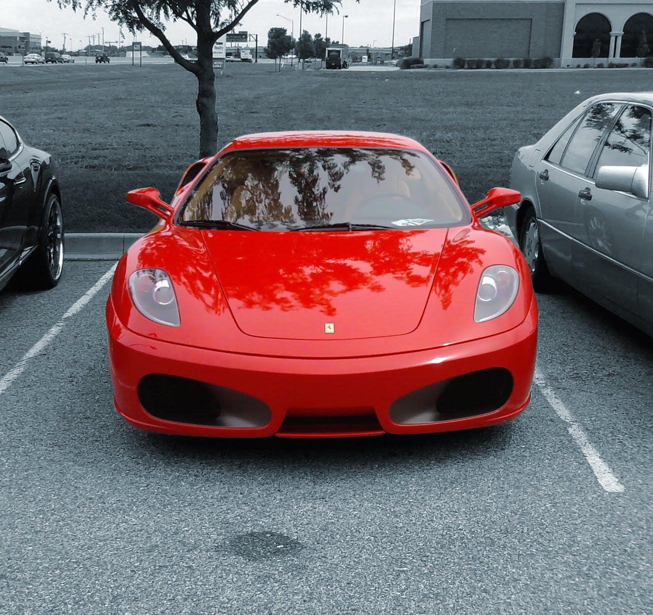 Cenário 3d Ferrari F430 Modelo 3d: 2004 Ferrari F430 Related Infomation,specifications