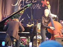 Lars Danielsson şi Leszek Mozdzer