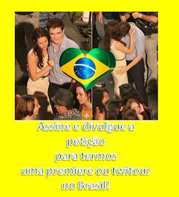 Ѽ Breaking Dawn no Brasil
