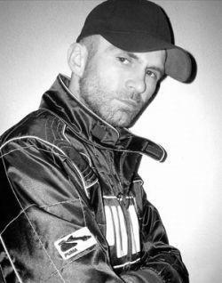 DJ Peter Rauhofer