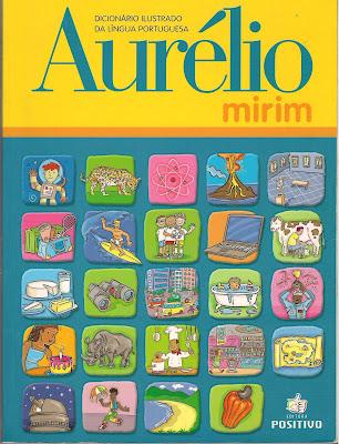 Dicionário Aurélio Mirim