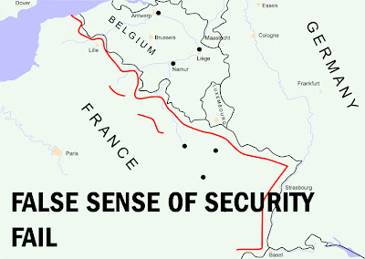 European History Fail Blog False Sense Of Security Fail The