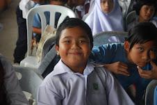 Rakan Blog SK Tambulian