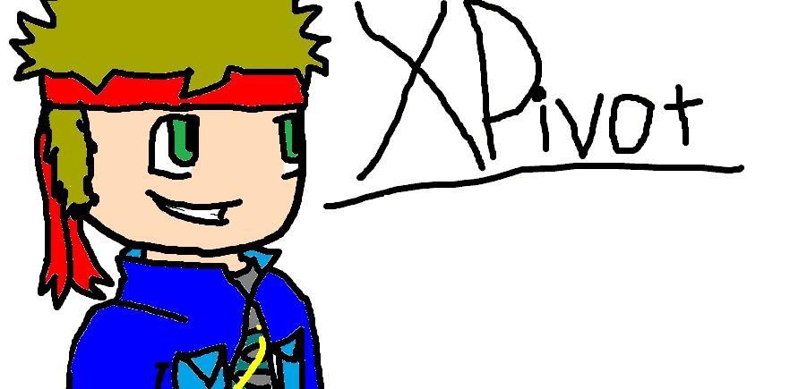 XPivot animaciones