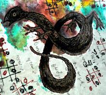 Le KoonGai. Fruit de l'union contre nature d'une poule et d'un serpent.