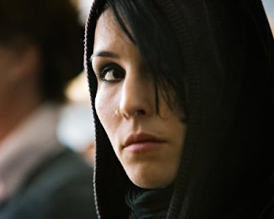 The Girl with the Dragon Tattoo weaves a dark, complex tale.