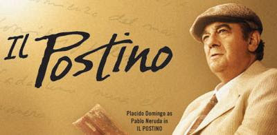 essay review il postino Il postino: the postman movie reviews & metacritic score: on an island off the coast of italy, a young postman's world is changed when he begins delivering l.