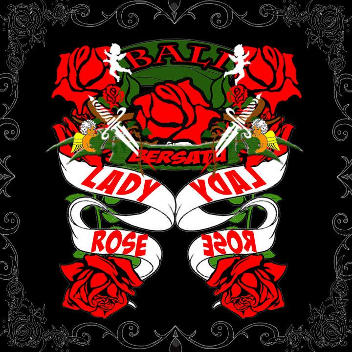Lady rose logo