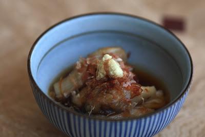 Yaki Nasu